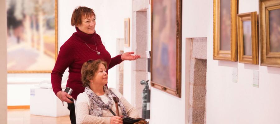 galeries d'art école provençale