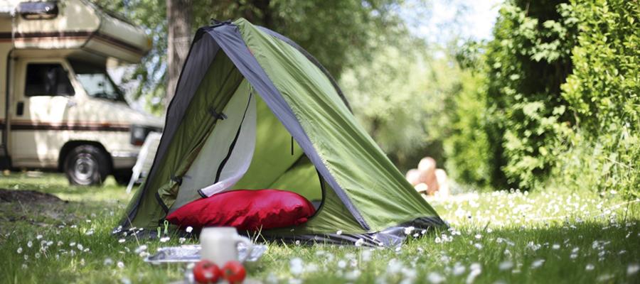 camping Saint-Tropez