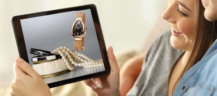 Vendre montres en or en ligne