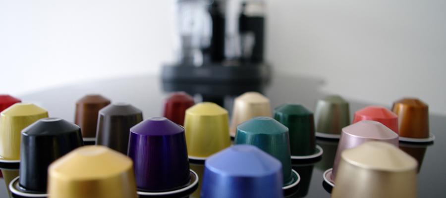 capsules de café compatibles Nespresso