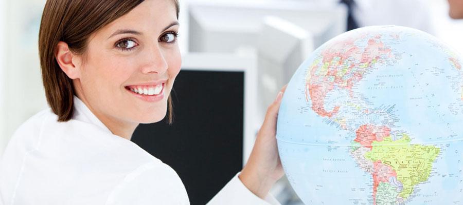 expansion internationale