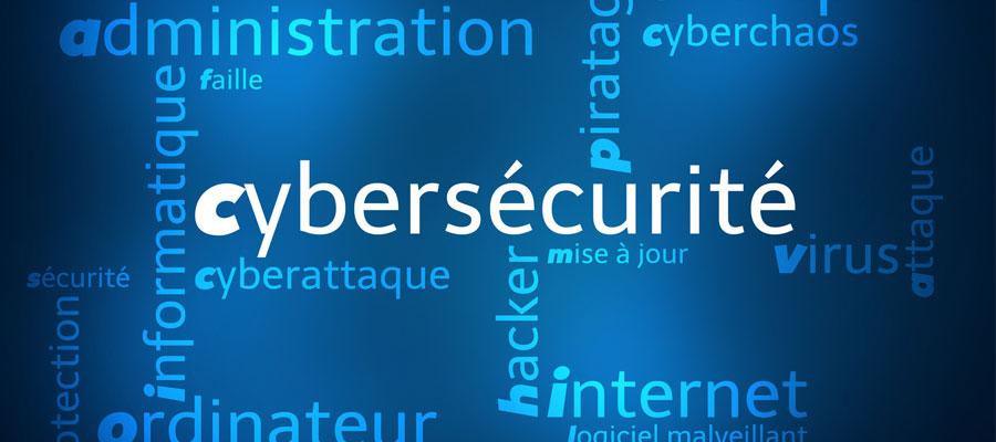 Cybersécurité et solutions de protection des données informatiques