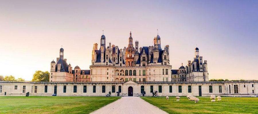 Road-trips à faire absolument en France t