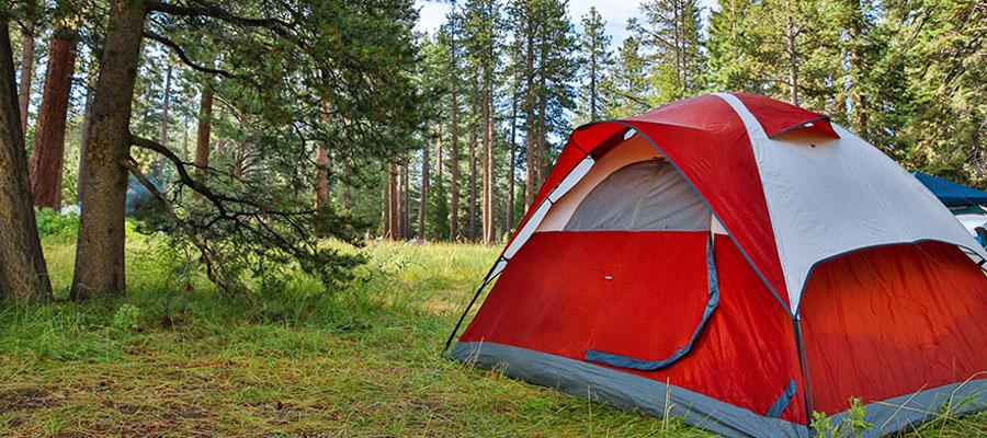 Comment bien choisir sa tente de camping