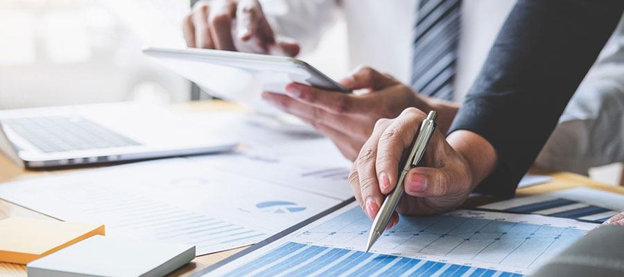 Cabinet spécialisé dans la gestion de la paie
