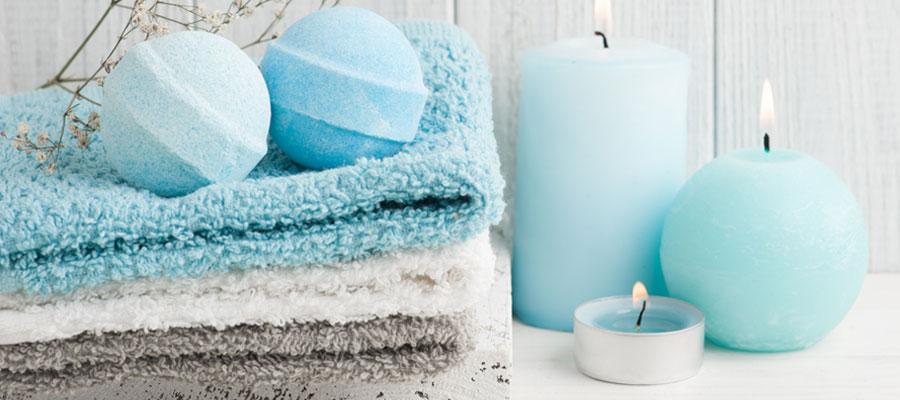 Choisir ses serviettes de bain et de toilette en ligne