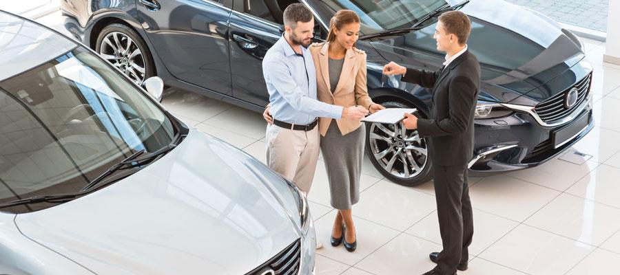 Les meilleurs véhicules d'occasion à vendre