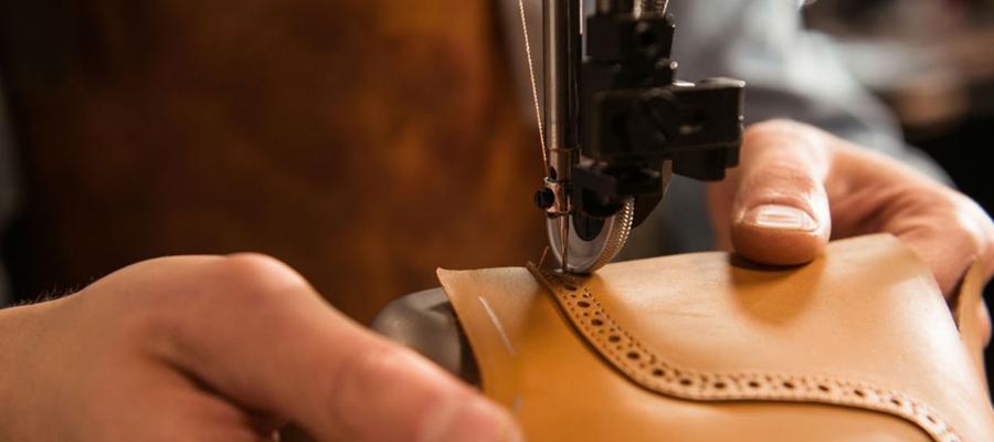 machines pour le travail du cuir
