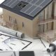 Projet de construction de maison à Cholet