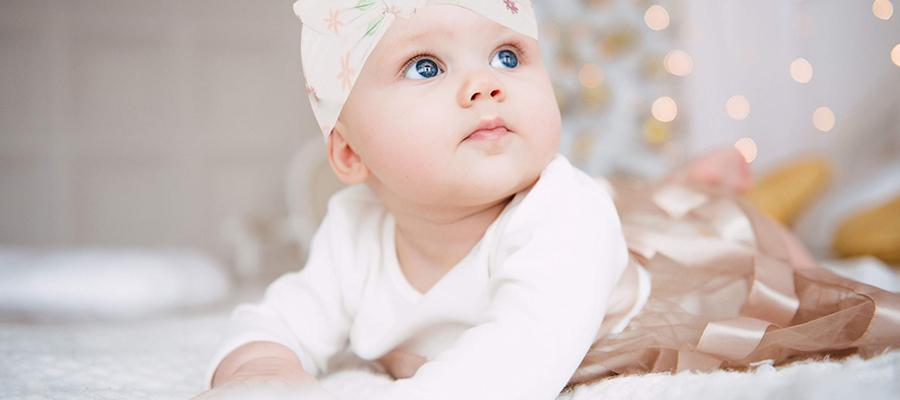 Robes pour bébés filles