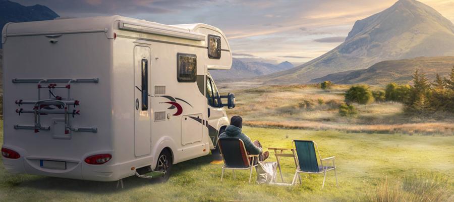 Les campings en Ardèche