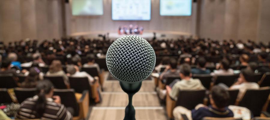 Conférences à Lausanne